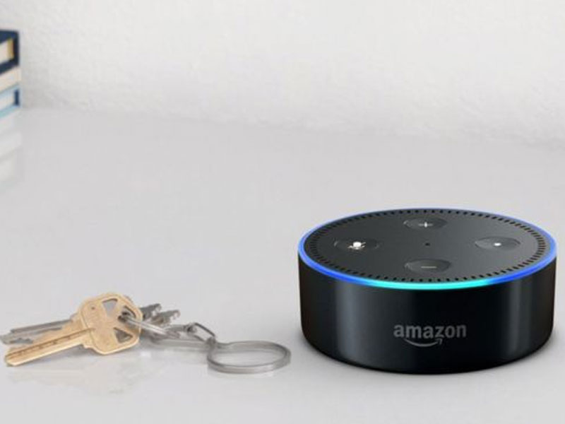 Amazon Echo devices now available for offline purchase in India