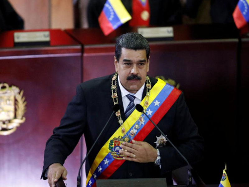 Lima Group nations flay Venezuela election date