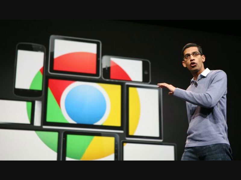 Bye-bye ads! Google Chrome's integrated ad blocker to go live