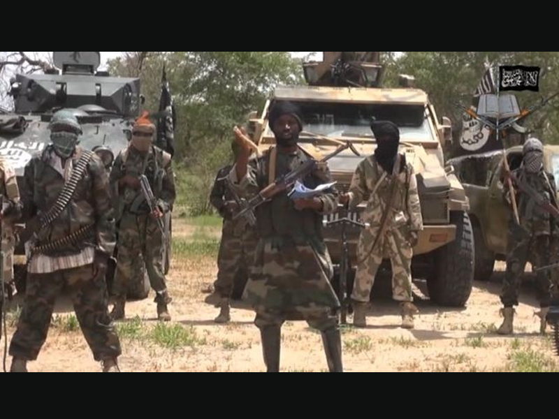 Police Give Updates On Boko Haram Attack On Yobe Girls School