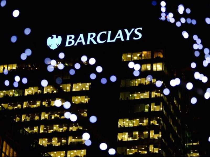 Barclays pulled into the red by PPI claims and Trump tax reforms
