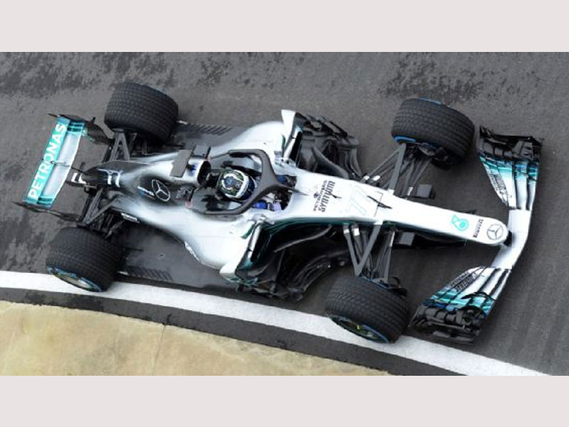 Mercedes optimistic of new £120m Lewis Hamilton deal in coming weeks class=