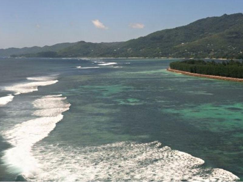 "Seychelles designates new marine reserve"""