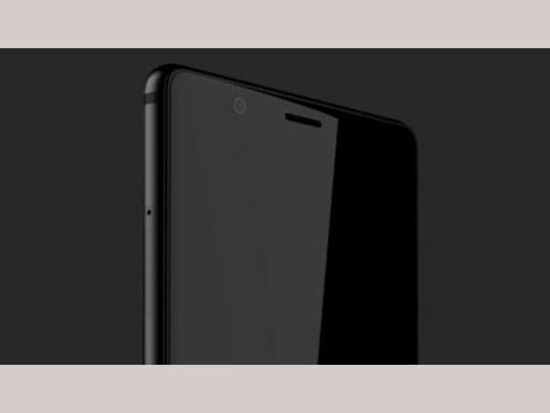 BlackBerry Ghost With Bezel-Less Display to Launch in India Soon