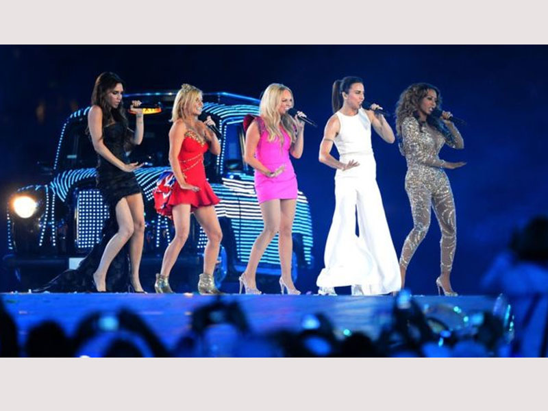 Craig David isn't a fan of the Spice Girls reunion
