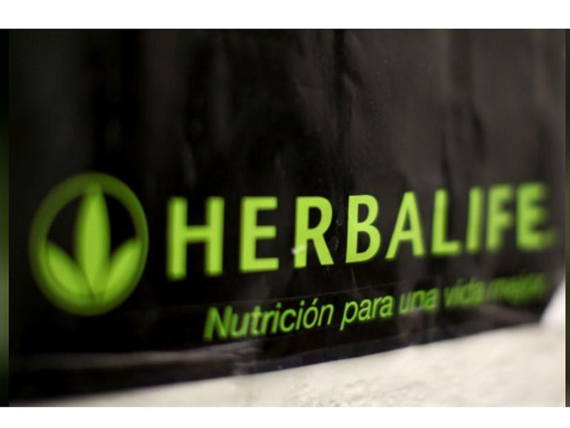 Herbalife (NYSE:HLF) Receives Coverage Optimism Rating of 0.21