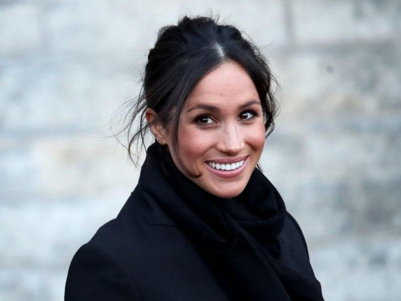 This is why Meghan Markle is being baptised before the Royal wedding