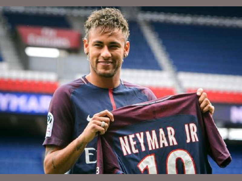 Rumors of Neymar's Return Are a 'Fantasy': Ernesto Valverde
