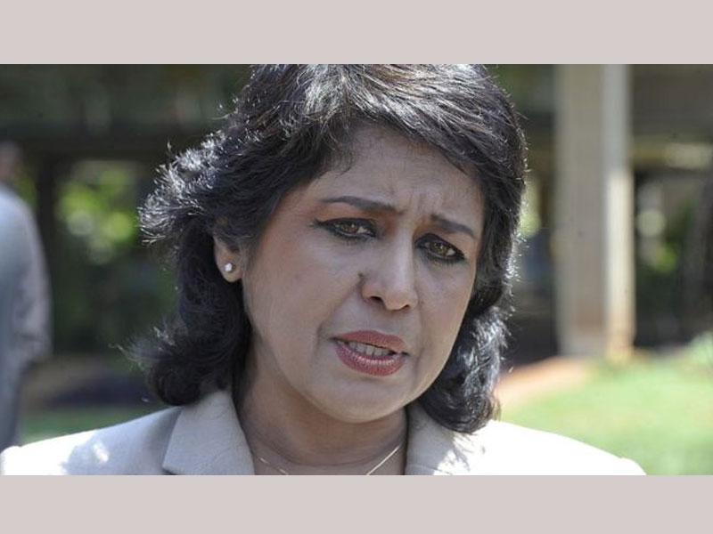 Mauritius president makes U-turn, refuses to step down