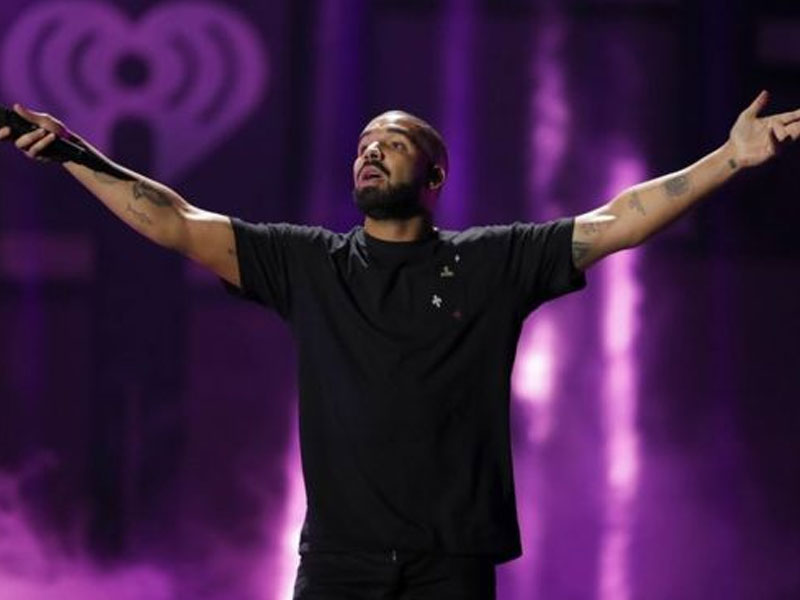 Drake Plays Video Games on Streaming, Finds New Ways to Be Corny