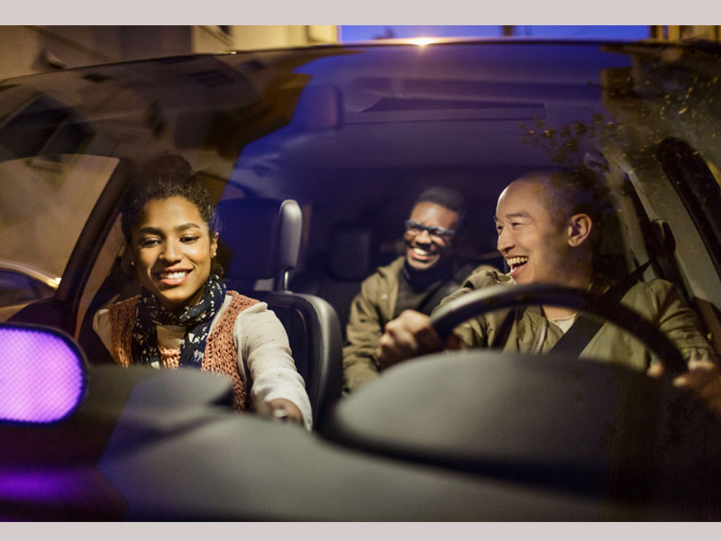 Lyft begins testing monthly subscription plans