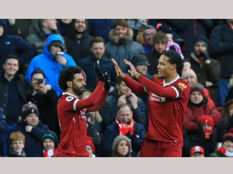 Liverpool 5, Watford 0: Man of the Match
