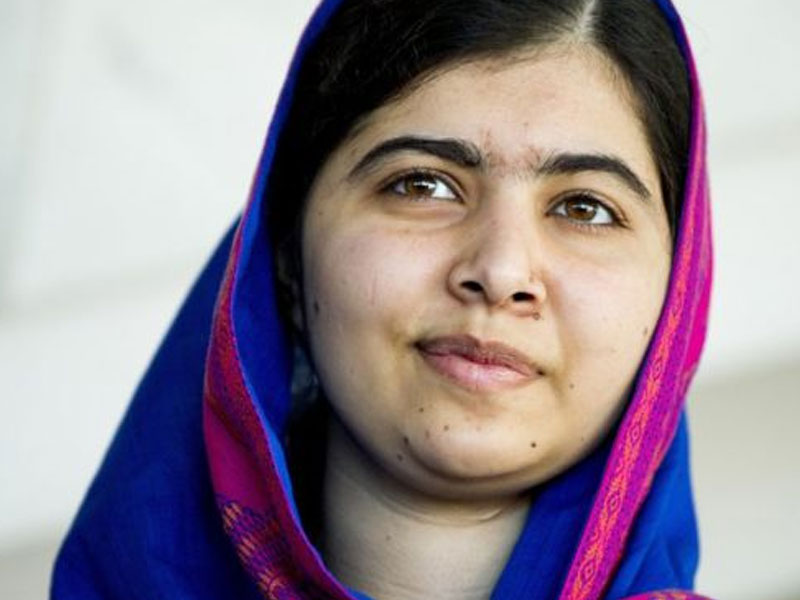 Malala Yousafzai returns to Pakistan for first time in six years