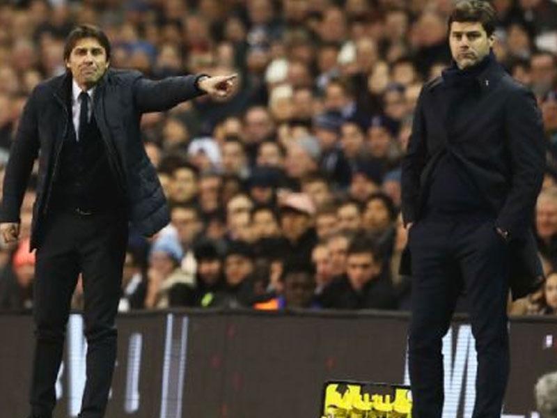 Spurs look to end Chelsea hoodoo at Stamford Bridge