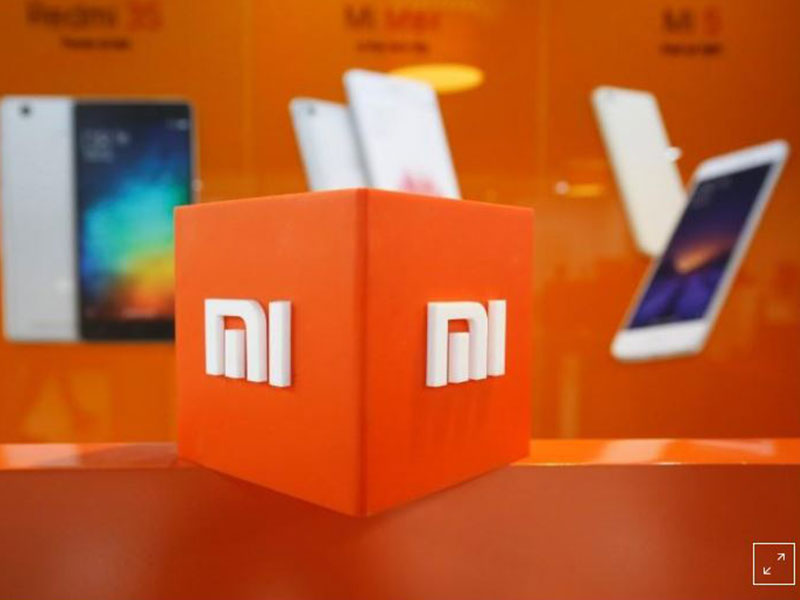 Xiaomi encourages its component manufacturers to invest in India