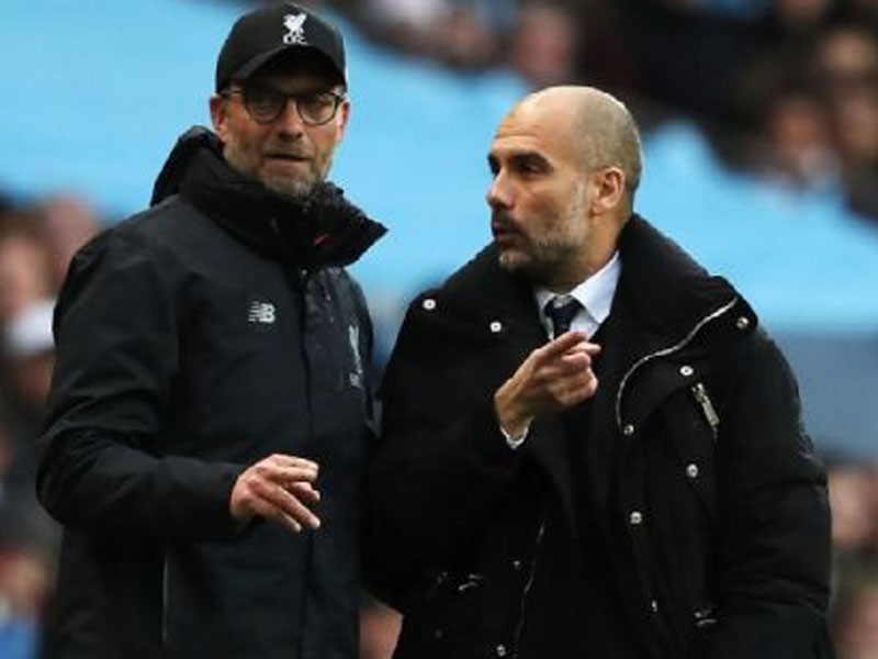 Guardiola charged for two breaches of Uefa's disciplinary regulations