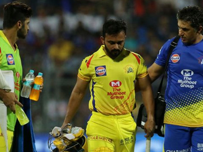IPL 2018: Protests delay toss at Chepauk