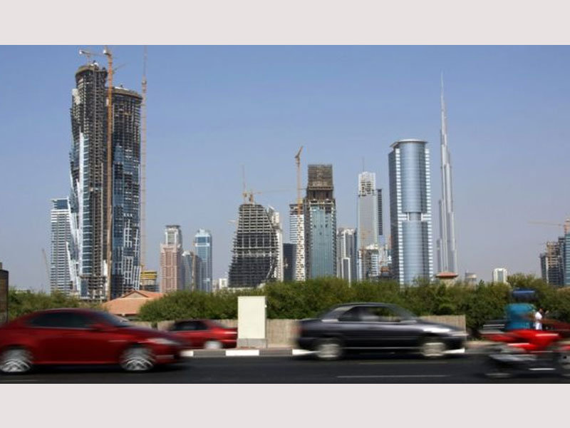 Digital License Plates To Enter Testing In Dubai Next Month