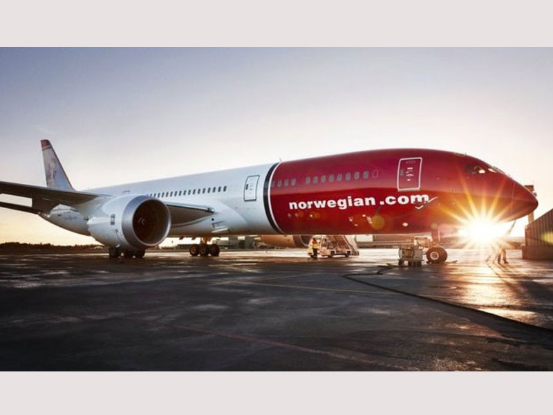 British Airways parent IAG eyeing a bid for Norwegian Air