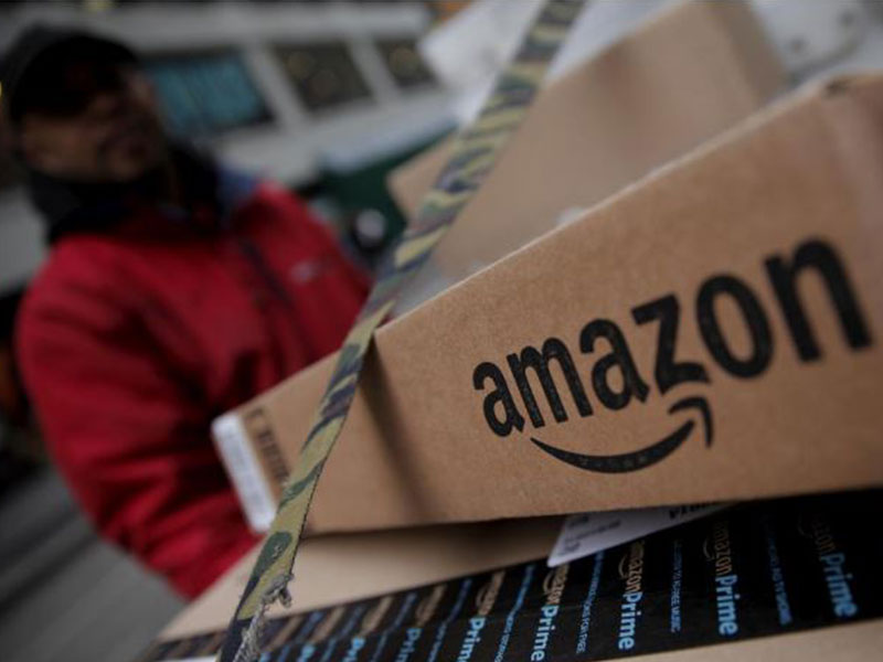 Amazon launches new shopping experience for Kiwis