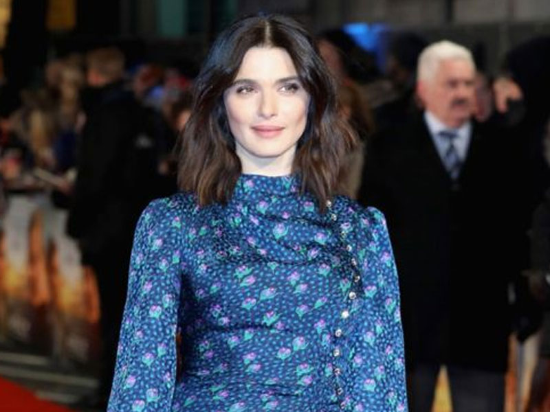Rachel Weisz Is Pregnant With Her First Child With Husband Daniel Craig