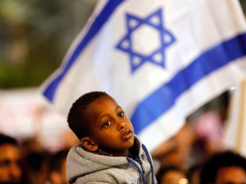 Israel cancels expulsions of African migrants