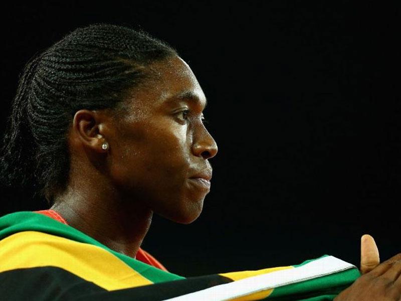 Caster Semenya faces new classification after IAAF ruling