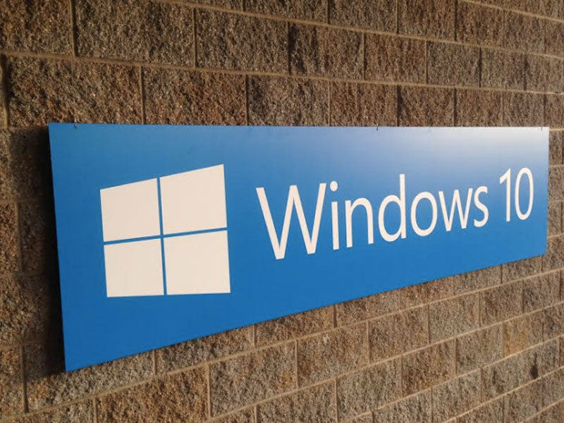 Download Windows 10 April 2018 update ISO images