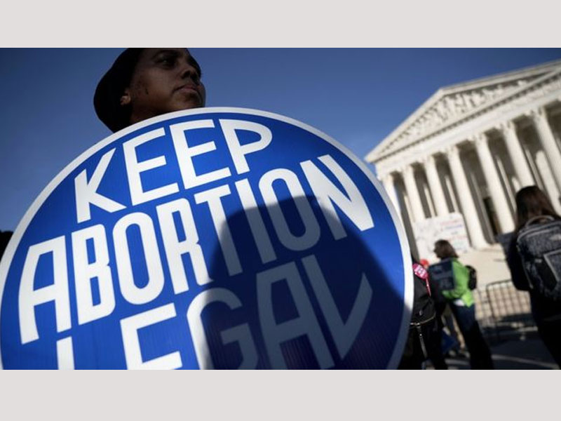 Iowa Passes 6-Week-Abortion Ban