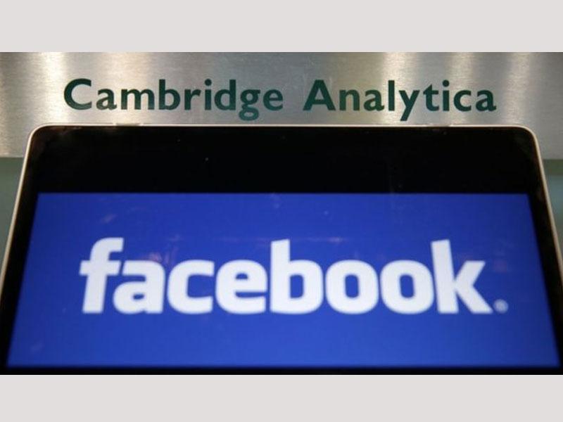 Cambridge Analytica must return data to United States academic