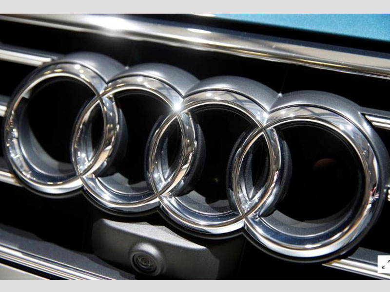 Audi Stops A6 Production Due to New Emission Cheating
