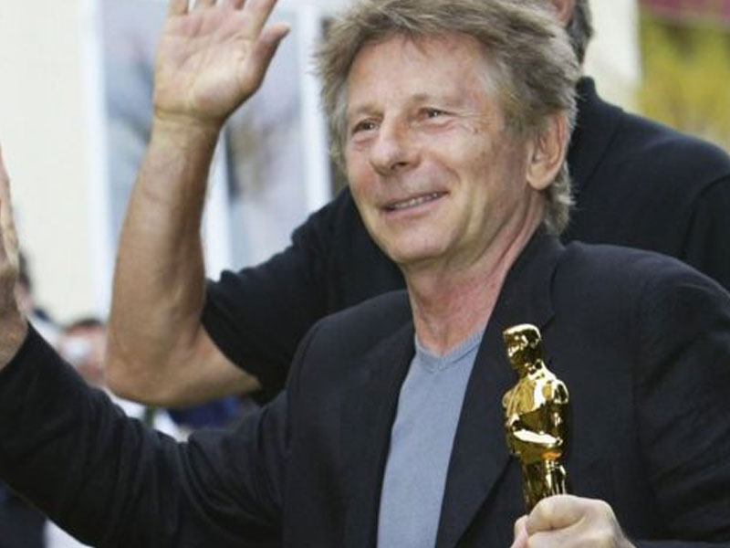 Polanski Sues Academy for 'Disregard of Standards' After Expulsion