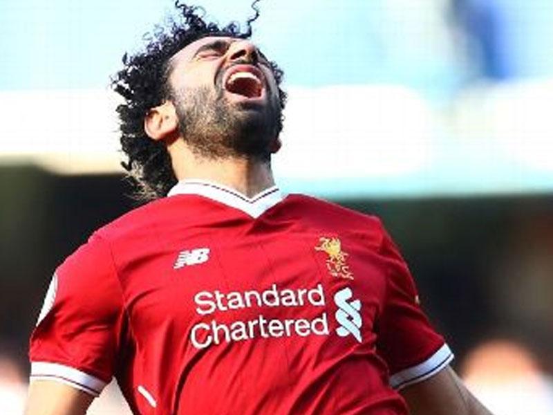 Liverpool ace Salah: Am I at Ronaldo, Messi level?