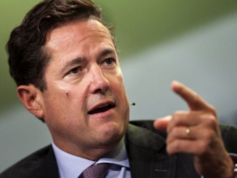 Barclays CEO Staley fined R10.7m for trying to expose whistleblower