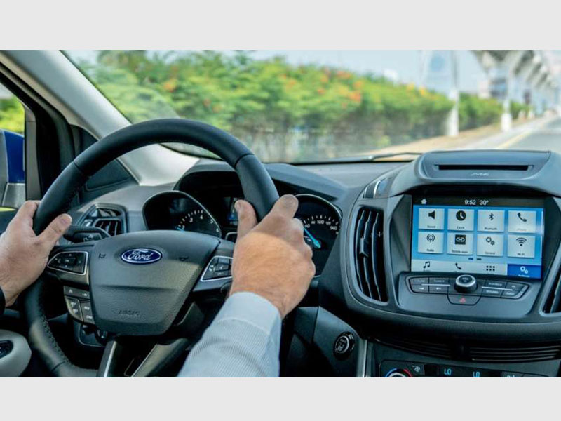 Ford Sync 3 gets support for Waze