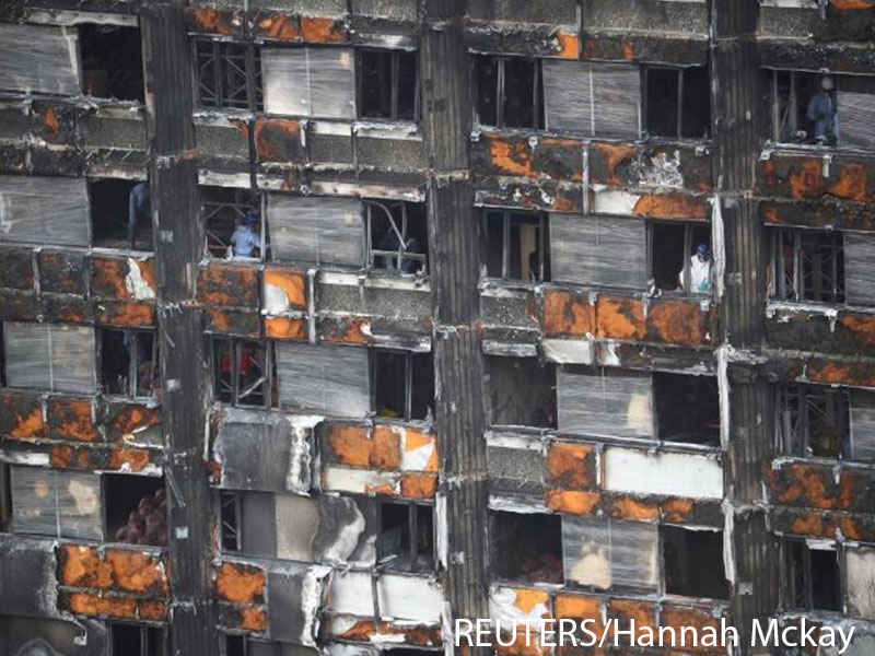 Cladding fire risk for 12000 Queensland buildings