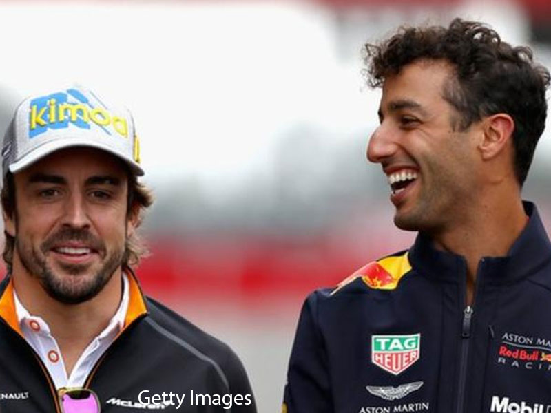 Ricciardo expects Red Bull to ramp up contract talks