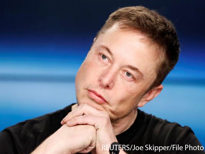 Elon Musk Confirms Saudis Will Pay for Taking Tesla Private