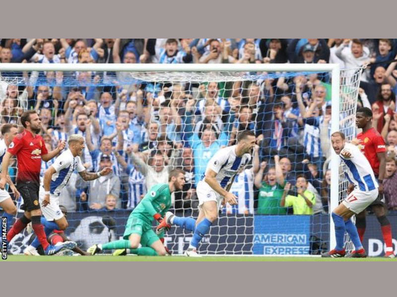 Paul Pogba: Man United Fans Should Be