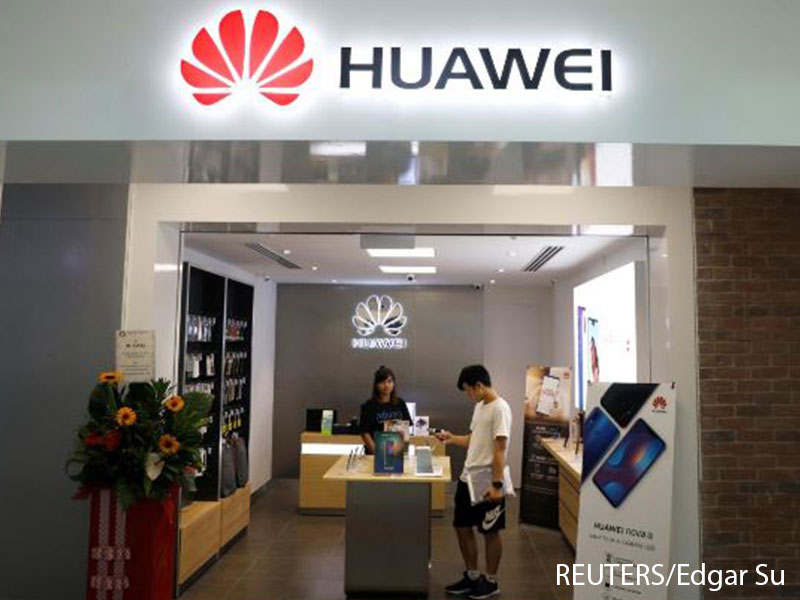 China criticises Australia after Huawei ban