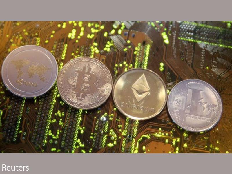 Bitcoin Drops 3 Percent in 10 Minutes, Ethereum Plunges 12 Percent