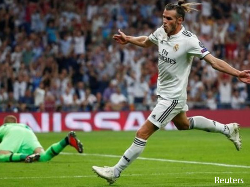 Isco calls for Modric to win Ballon d'Or after Champions League win