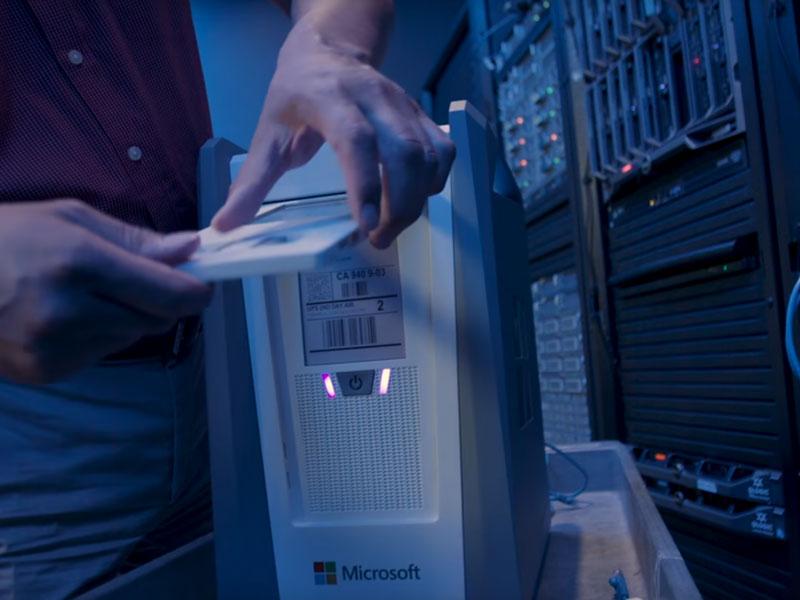 Microsoft breaks into DaaS with Windows Virtual Desktop
