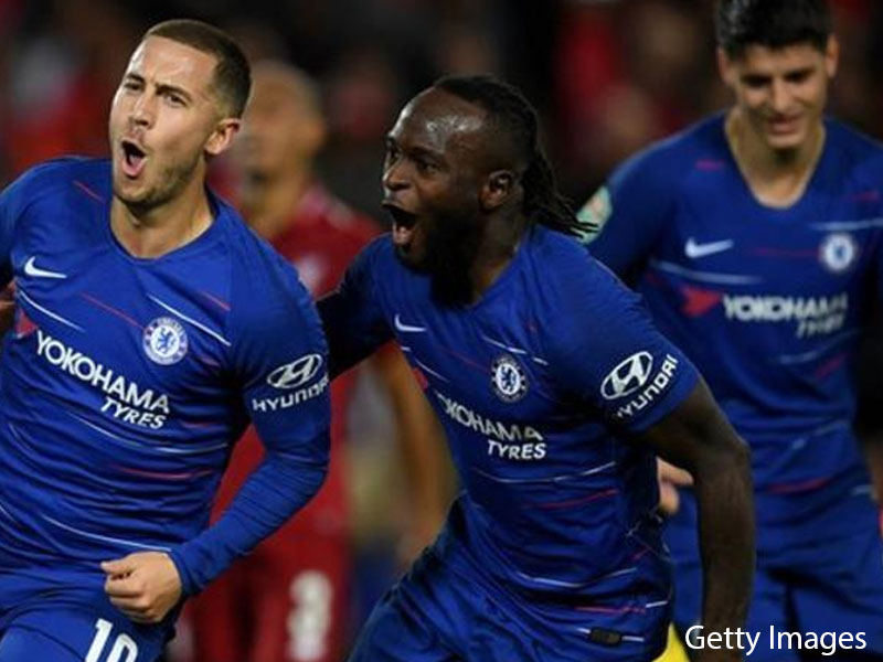 Napoli explains Chelsea: Sarri will not expect offence from N'Golo Kante