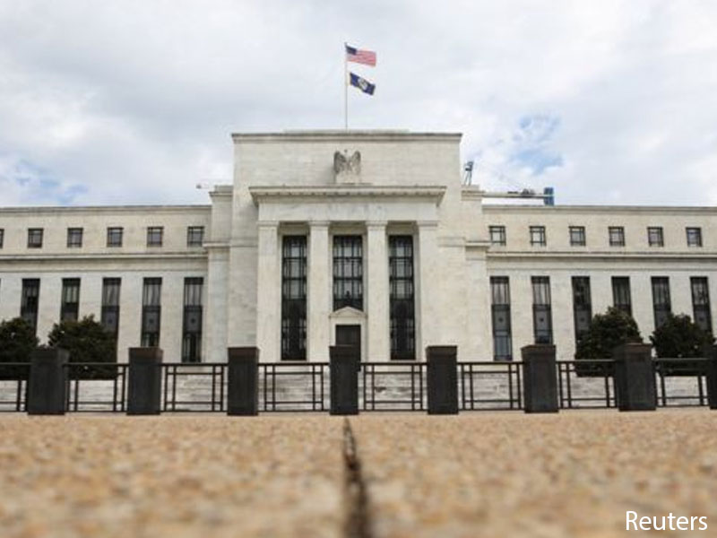 US Federal Reserve hikes interest rates for third time this year