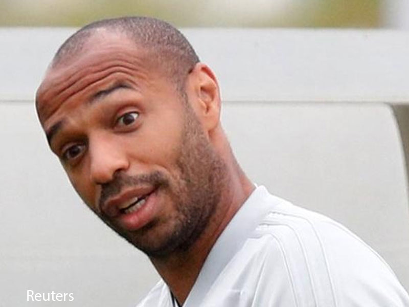 Henry to raid Arsenal for Kwame Ampadu