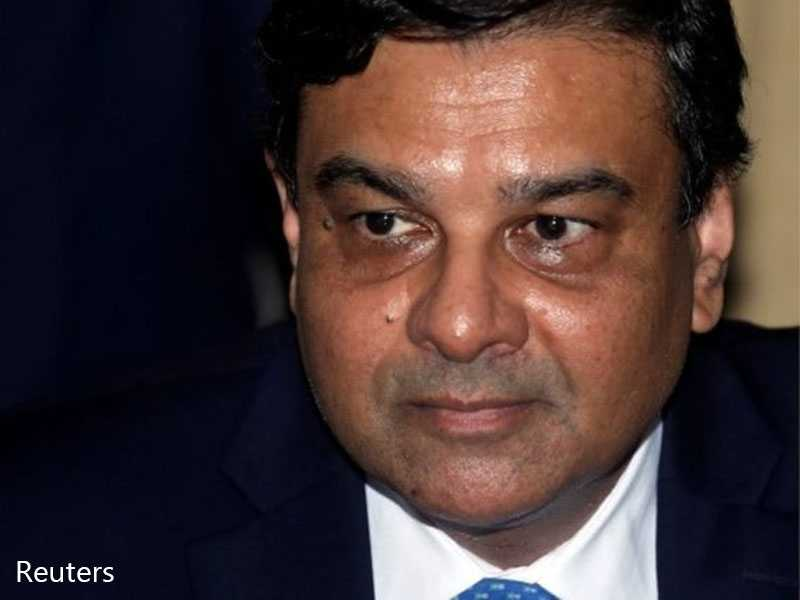 RBI Governor Urjit Patel steps down, states personal reason for decision