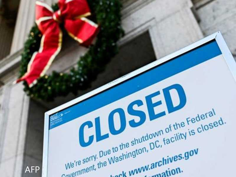 Mulvaney says it's 'very possible' the shutdown continues to the next Congress
