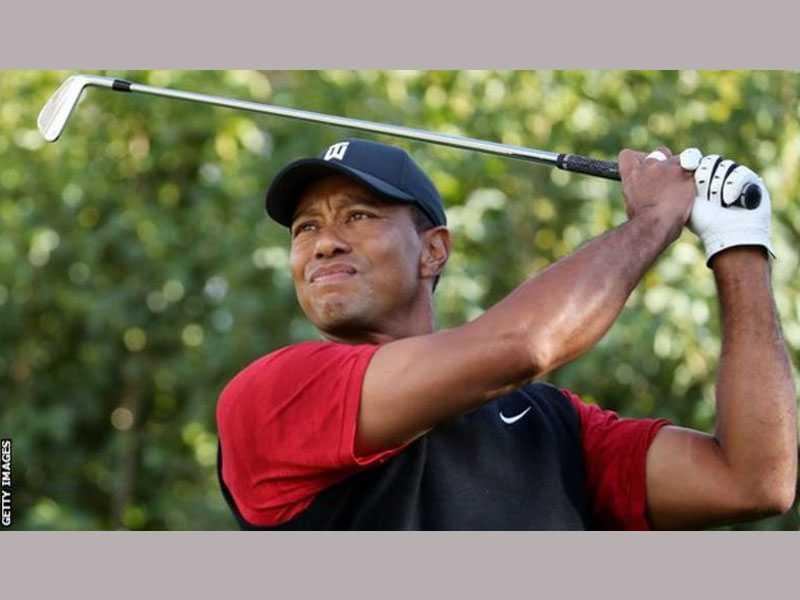 Tiger to make 2019 PGA debut alongside Finau, Schauffele