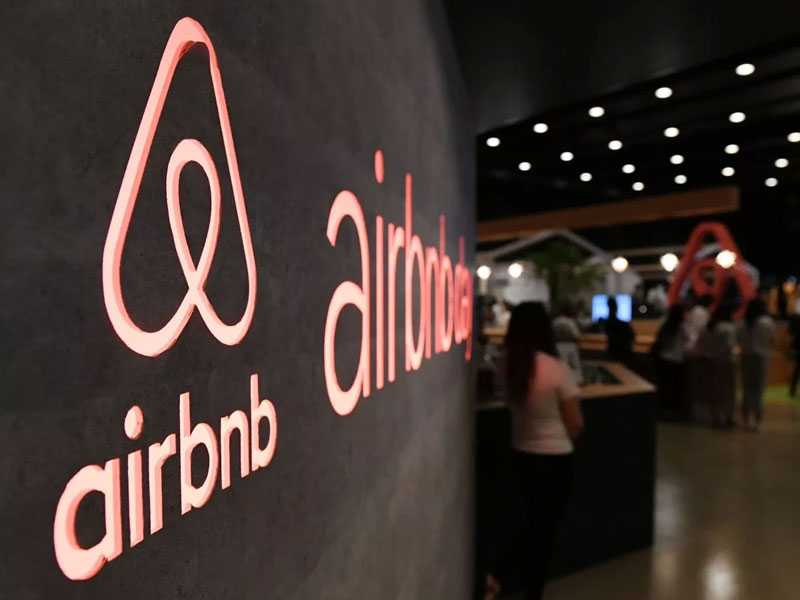 Home-share giant Airbnb is now the proud owner of a hotel startup